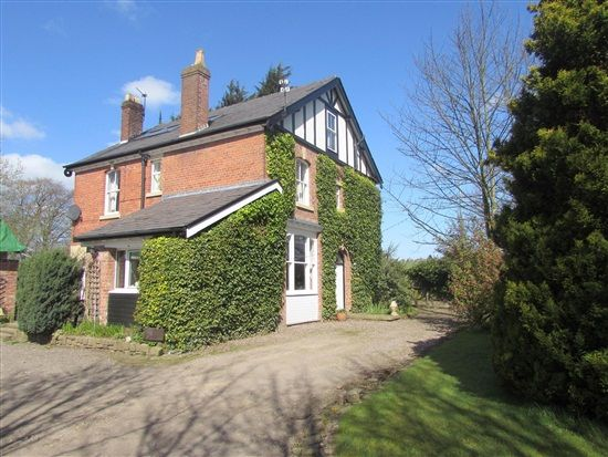 Thumbnail Property for sale in Higher Walton Road, Preston