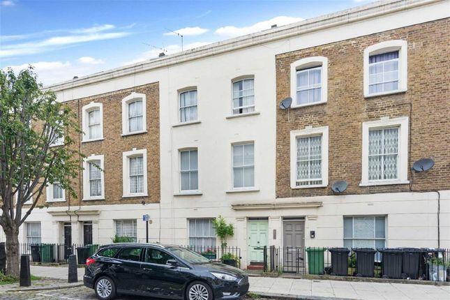 Thumbnail Flat for sale in Bertram Street, London
