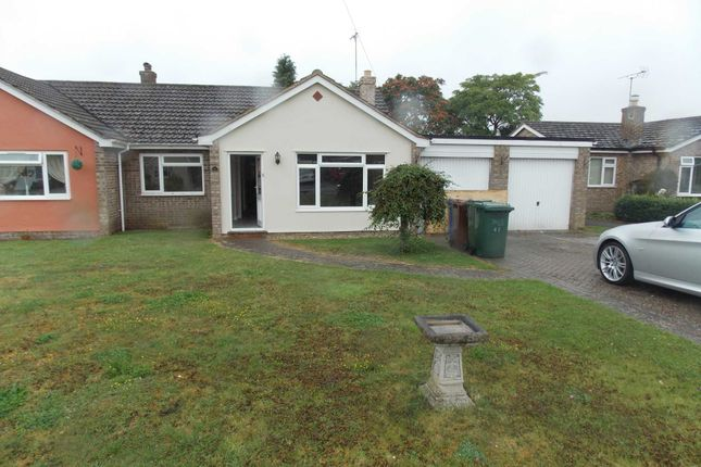 3 bed bungalow to rent in Sycamore Road, Launton, Bicester