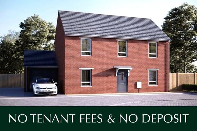Thumbnail Terraced house to rent in Tithebarn Way, Exeter