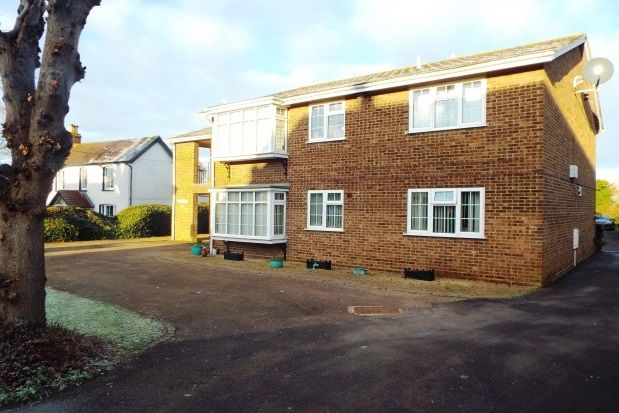 Thumbnail Flat to rent in Station Road, Stoke Mandeville, Aylesbury