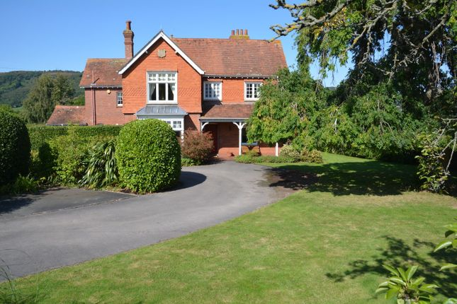 Thumbnail Detached house for sale in Periton Road, Minehead