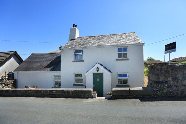 Thumbnail Cottage for sale in Cornwood, Ivybridge
