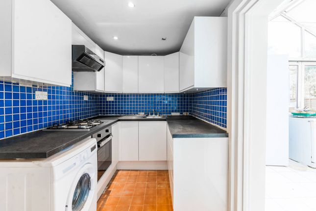 Thumbnail End terrace house to rent in Cumberland Road, Manor Park