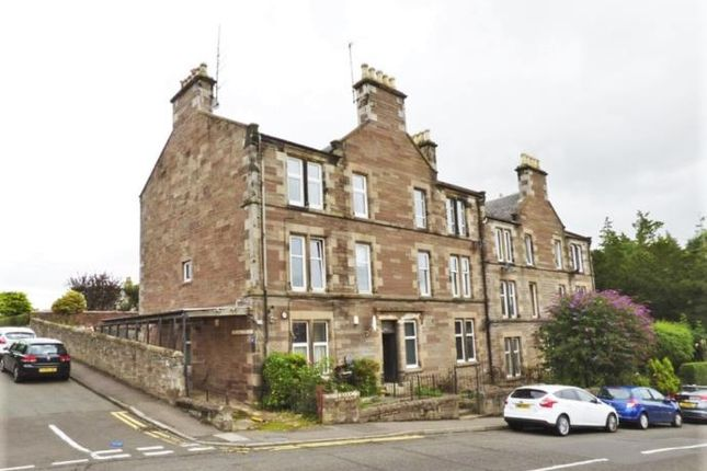 2 bed flat to rent in Jeanfield Road, Perth PH1