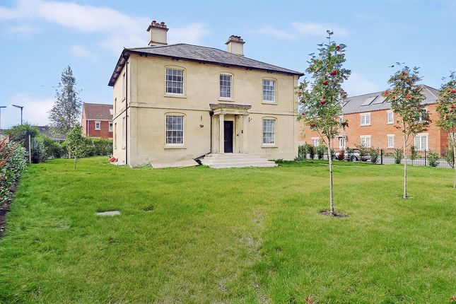 Thumbnail Detached house for sale in Frogmore Road, Westbury