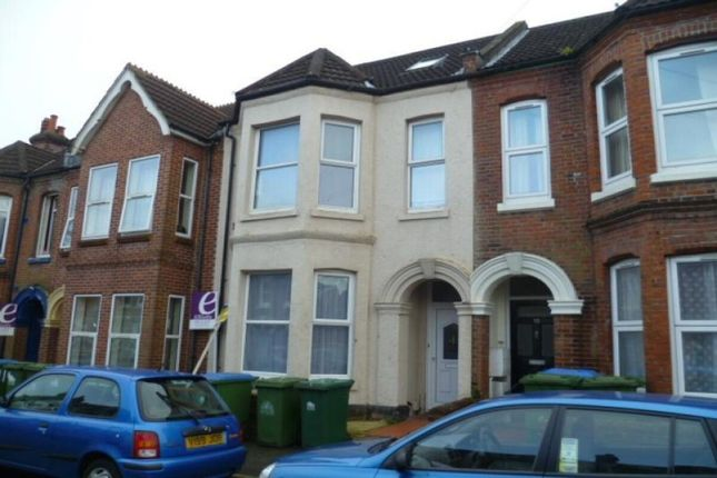 Thumbnail Property to rent in Rigby Road, Southampton