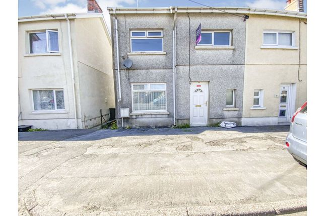 3 bed semi-detached house for sale in Brynamman Road, Ammanford SA18