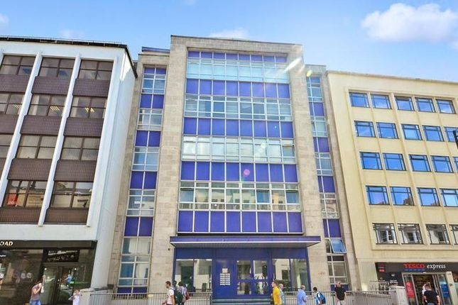 Thumbnail Property for sale in The Ocean Building, Queens Road, Brighton