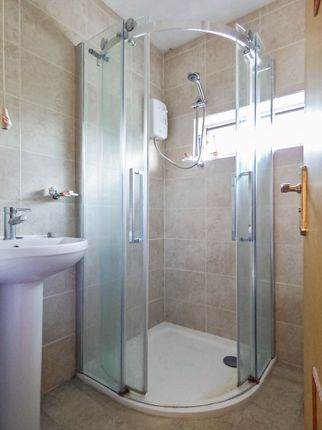 Shower Room of Fairfield Park, Bath BA1