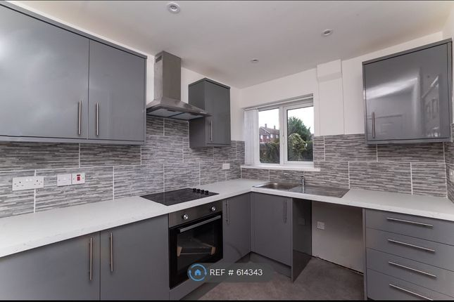 Thumbnail Terraced house to rent in Charlbury Road, Middlesbrough