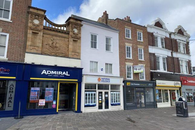 Thumbnail Retail premises to let in 127, High Street, Stockton On Tees