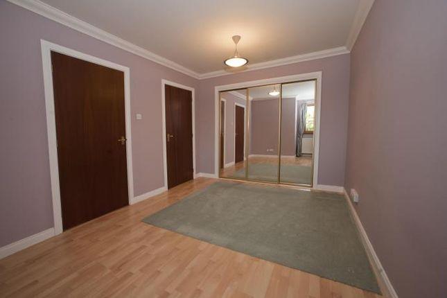 Main Bedroom of 36 Berneray Court, Harris Road, Inverness IV2