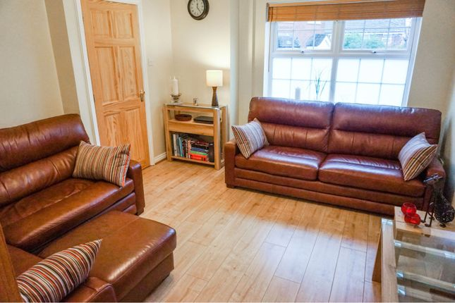 Living Room of Chelveston Crescent, Aldermoor, Southampton SO16