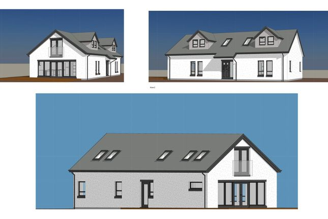 Thumbnail Property for sale in Plot Of Land 8 Meadowbank Lane, Prestwick