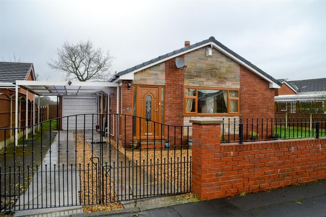 Thumbnail Bungalow for sale in Windermere Drive, Adlington, Chorley