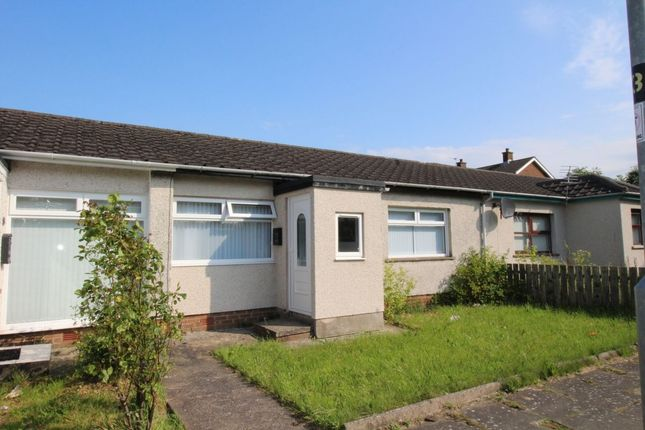 Thumbnail Bungalow for sale in Whinfield Walk, Carrickfergus