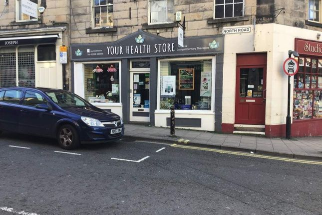 Retail premises for sale in North Road, Lancaster