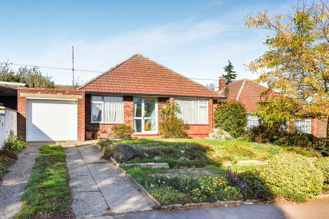 Thumbnail Bungalow for sale in Broadmead, Hitchin