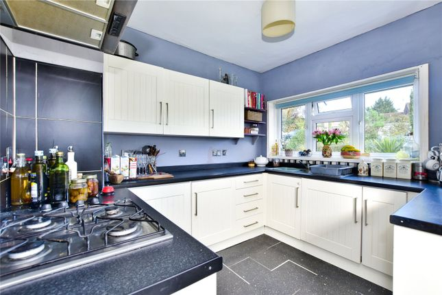 Thumbnail Bungalow to rent in Coombe Hill Road, Rickmansworth, Hertfordshire