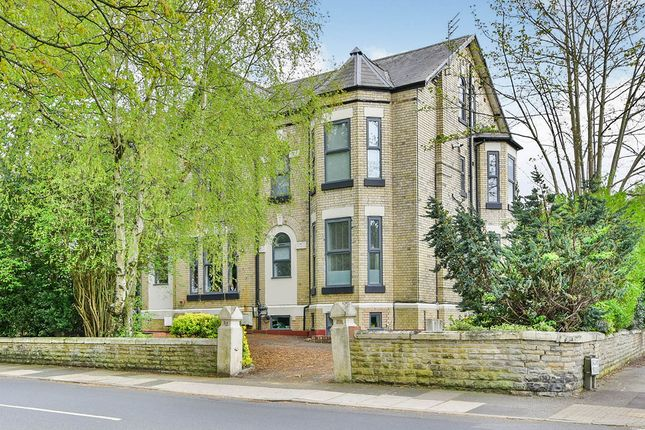 2 bed flat for sale in Parsonage Road, Manchester, Greater Manchester M20