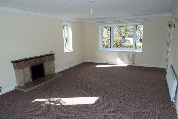 Thumbnail Property to rent in Western Way, Ponteland, Newcastle Upon Tyne
