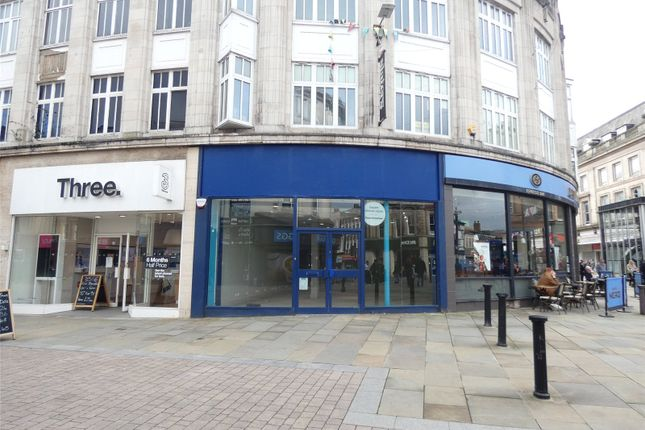 Thumbnail Retail premises to let in Deansgate, Bolton