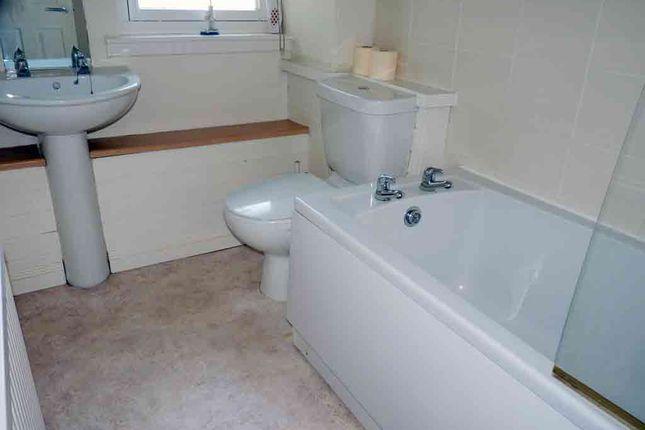 Bathroom of Capelrig Drive, Calderwood, East Kilbride G74