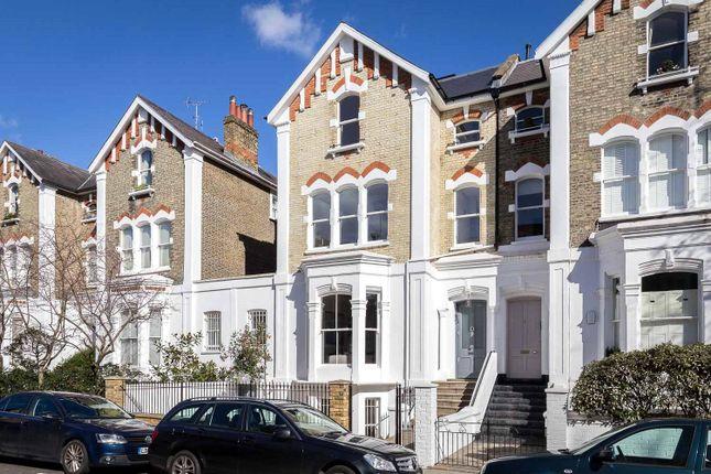 Thumbnail Terraced house for sale in Fernshaw Road, Chelsea