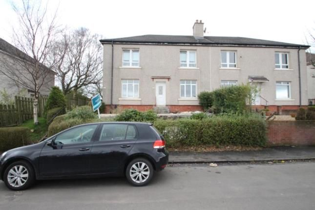 Thumbnail Flat for sale in Mace Road, Knightswood, Glasgow