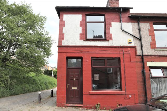 2 bed terraced house for sale in Pine Road, Todmorden OL14