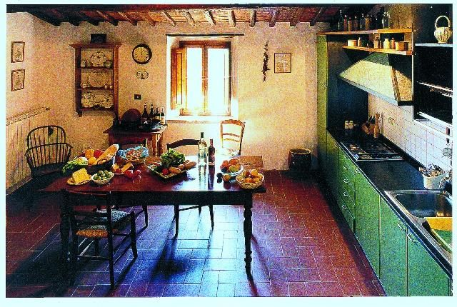 Picture No.08 of Restored Tuscan Farmhouse, Londa, Florence