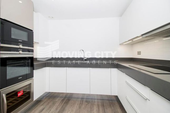 Thumbnail Flat for sale in Meranti House, Goodman's Fields