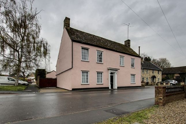 Thumbnail Property for sale in Fountain Lane, Soham, Ely