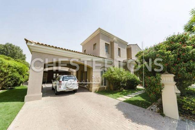 Thumbnail Villa for sale in Mirador 1, Arabian Ranches, Dubai, United Arab Emirates