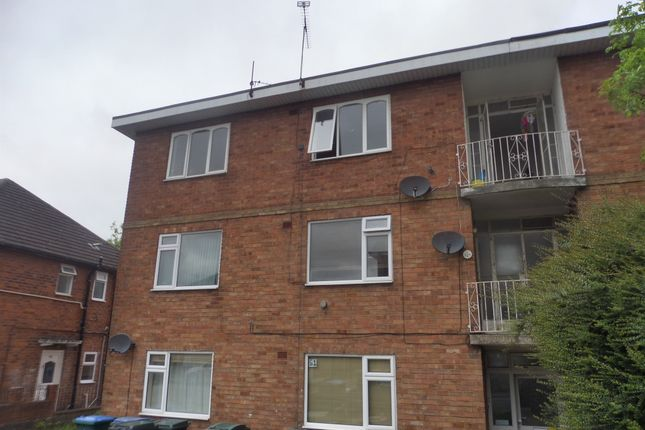 Thumbnail Flat for sale in Sunbury Road, Stonehouse Estate, Coventry