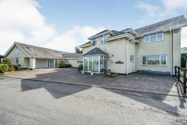 Thumbnail Detached house for sale in Smithy Lane, Barton, Ormskirk, Lancashire