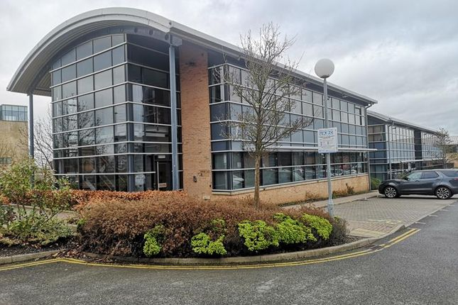 Thumbnail Office to let in Innovation Village, Coventry University Technology Park, Puma Lane, Coventry, West Midlands