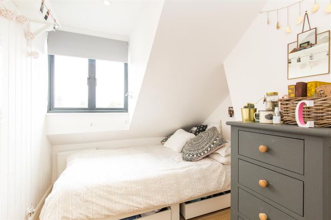 Bedroom of St. Peters Place, Lewes BN7