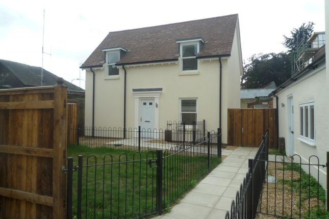 Thumbnail Detached house to rent in North Close, St. Martins Square, Chichester