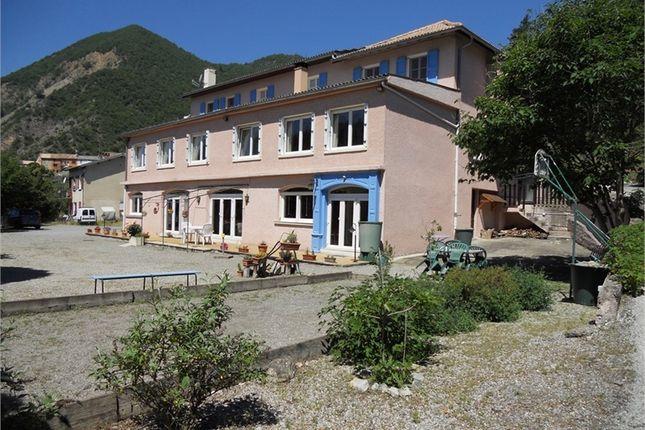 Property for sale in Provence-Alpes-Côte D'azur, Alpes-De-Haute-Provence, Sisteron