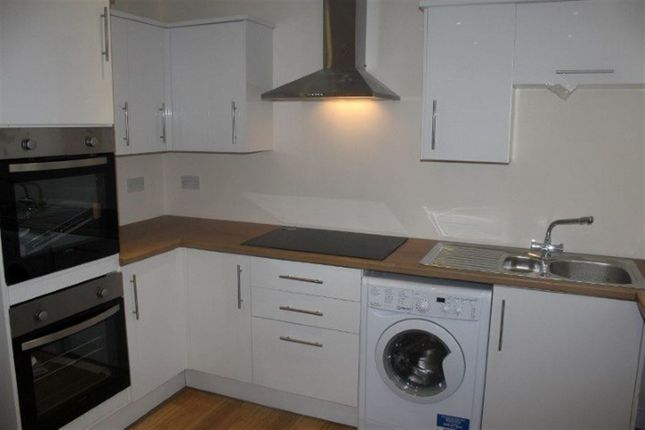 Thumbnail Flat to rent in Vauxhall Road, Liverpool, City Centre