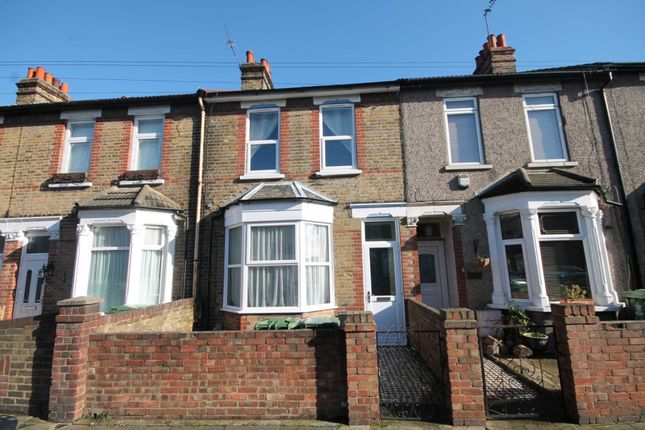 Thumbnail Property for sale in Alexandra Road, Erith