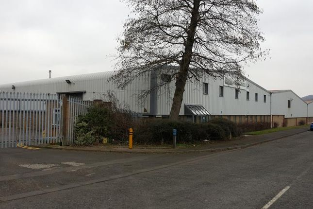 Industrial to let in Foster Court, Team Valley, Gateshead