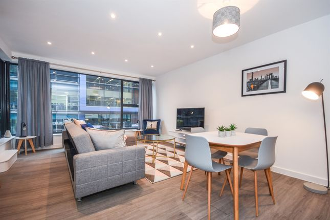 Thumbnail Flat for sale in City Place, Victoria Road, Chelmsford