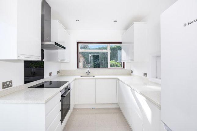 Thumbnail Detached house to rent in Three Oaks Close, Ickenham, Uxbridge