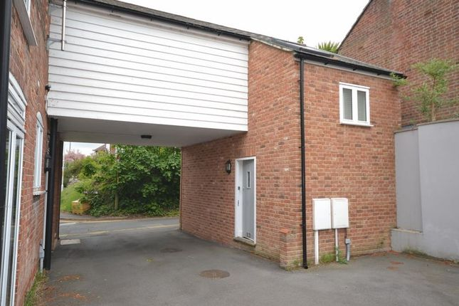 Thumbnail Semi-detached house to rent in 1 Millwrights Mews, Canterbury, Kent