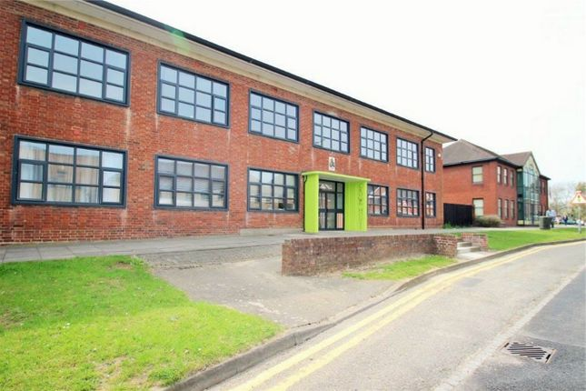 Thumbnail Flat for sale in Southway, Colcheter, Essex
