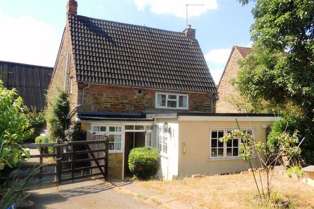 Thumbnail Cottage for sale in Glebe Lane, Staverton, Daventry