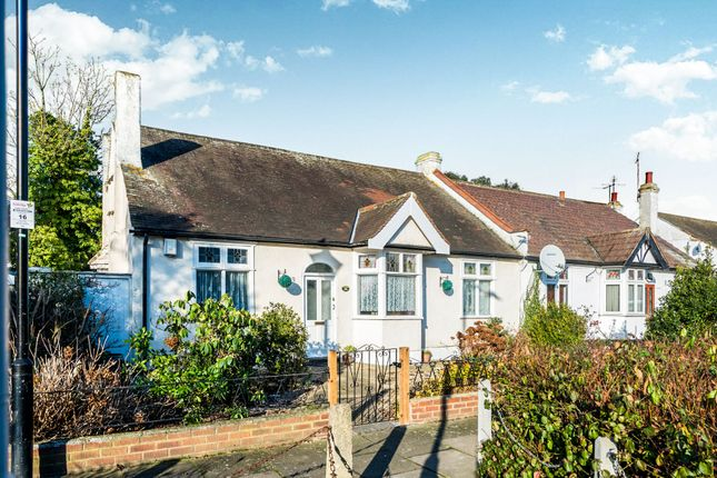 Thumbnail Detached bungalow for sale in Morrab Gardens, Ilford